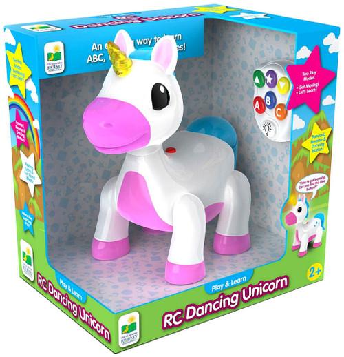 Play & Learn RC Dancing Unicorn