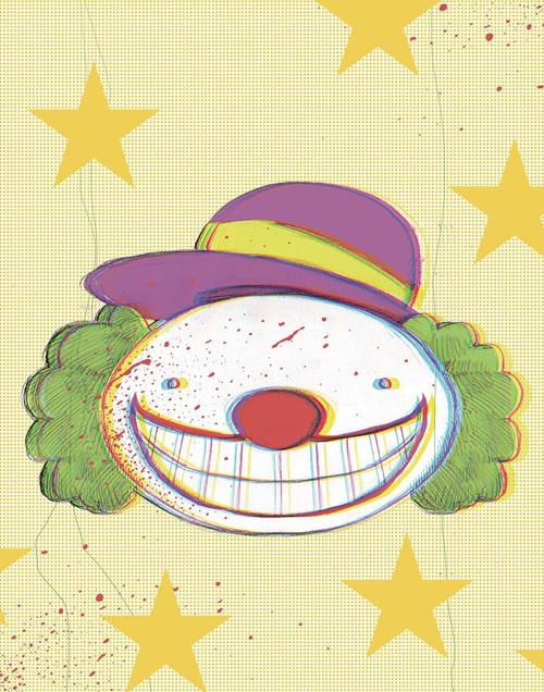 DC Black Label Joker Killer Smile #3 of 3 Comic Book