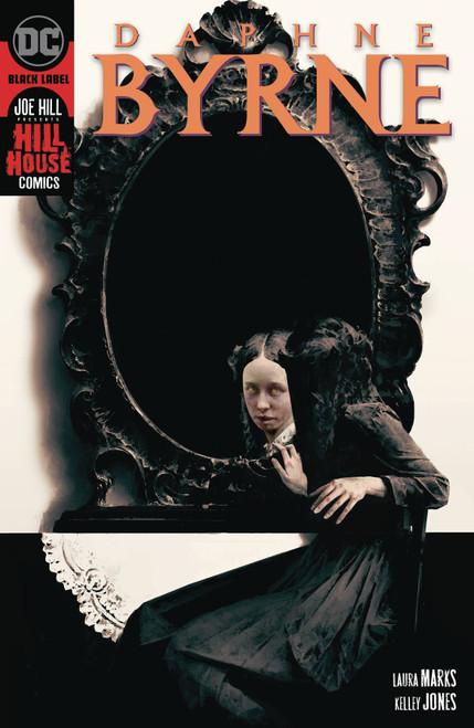 DC Black Label Daphne Byrne #2 of 6 Hill House Comics Comic Book