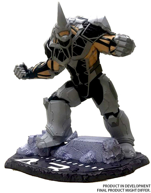 Marvel Gameverse Rhino Collectible PVC Figure (Pre-Order ships January)