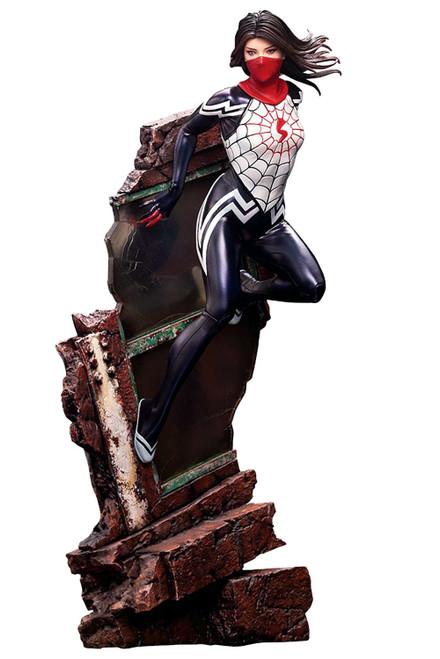 Marvel ArtFX Premier Silk Limited Edition Statue