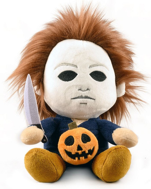 Halloween Phunny Michael Myers 7-Inch Plush (Pre-Order ships July)