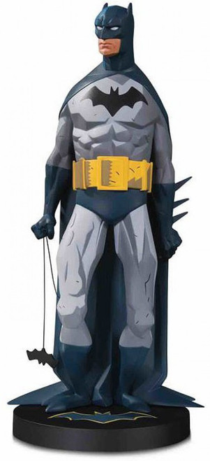 Designer Series Batman 7.7-Inch Mini Statue [Mike Mignola] (Pre-Order ships January)