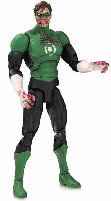 DC Essentials Green Lantern Action Figure [DCeased] (Pre-Order ships November)