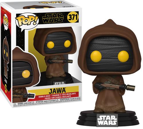 Funko POP! Star Wars Classic Jawa Vinyl Figure