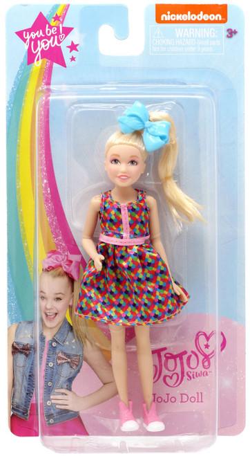 Nickelodeon JoJo Siwa 6-Inch Doll