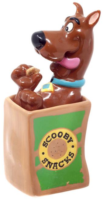 Scooby Doo Scooby Snacks Salt & Pepper Shakers