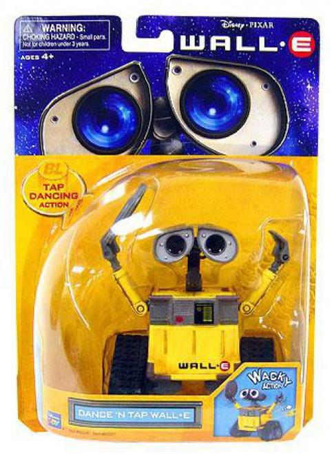 Disney / Pixar Deluxe Figures Dance 'N Tap Wall-E Figure [Loose]