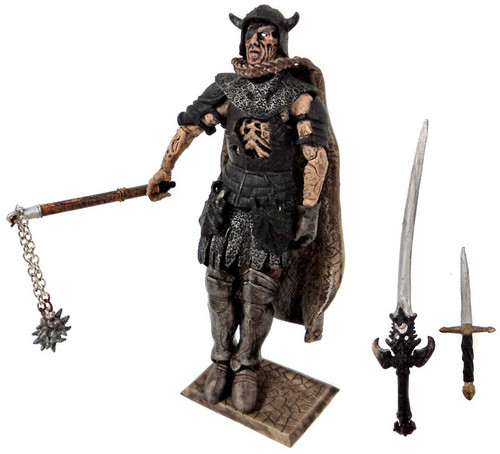 Army of Darkness Series 2 Army Builder Deadite Captain Action Figure [Loose]