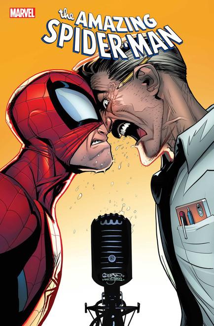 Marvel Amazing Spider-Man #39 2099 Comic Book