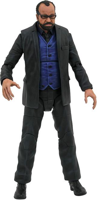Westworld Select Series 2 Bernard Lowe Action Figure