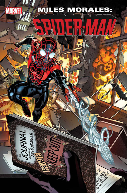 Marvel Miles Morales Spider-Man #15 Comic Book