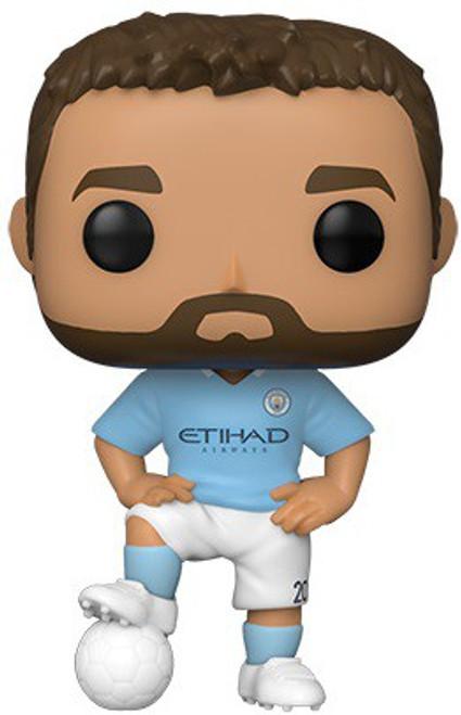 Funko Manchester City F.C POP! Football Bernardo Silva Vinyl Figure (Pre-Order ships January)