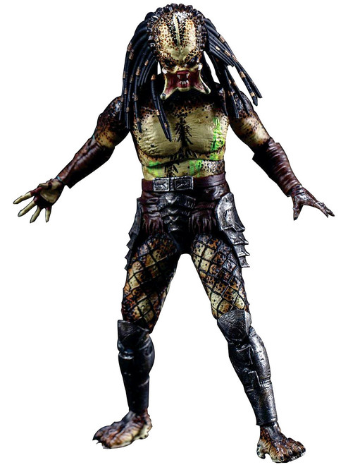 Predators Crucified Predator Action Figure (Pre-Order ships April)