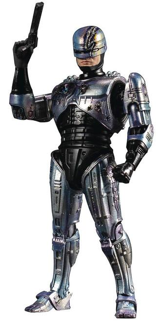 Robocop 2 Robocop Action Figure [Battle Damaged, Robocop 2]