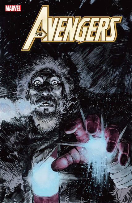 Marvel Comics Avengers #31 Comic Book