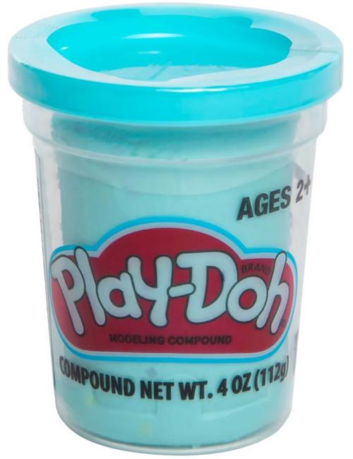 Play-Doh Confetti Blue 4 Oz