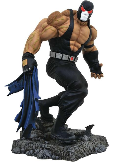 DC Gallery Bane 9-Inch PVC Statue [Comic Version]