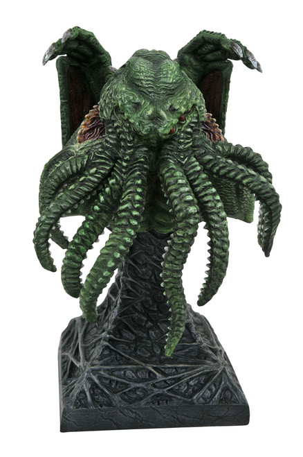 Legendary Cthulhu Half-Scale Bust