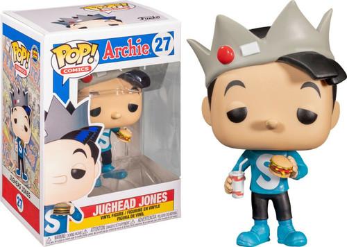 Funko Archie Comics POP! Comics Jughead Vinyl Figure #27