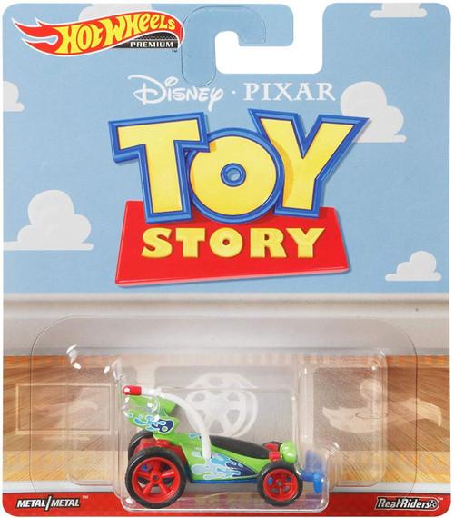 Disney / Pixar Hot Wheels Premium RC Car Die Cast Car [Toy Story]