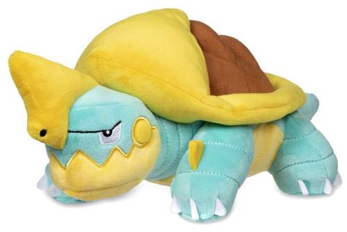 Pokemon Drednaw Exclusive 14-Inch Plush
