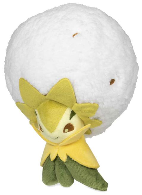 Pokemon Eldegoss Exclusive 8-Inch Plush