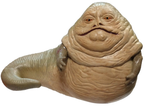 Disney Star Wars Jabba the Hutt 3.5-Inch PVC Figure [Loose]