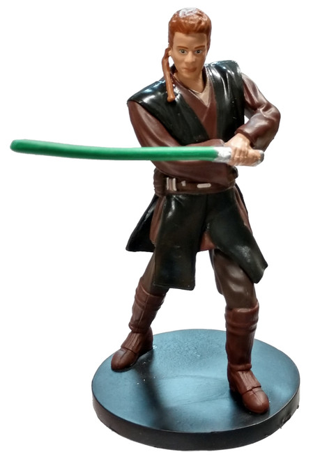 Disney Star Wars Anakin Skywalker 3.75-Inch PVC Figure [Loose]