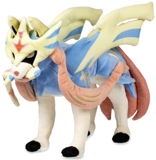 Pokemon Zacian Exclusive 13.5-Inch Plush