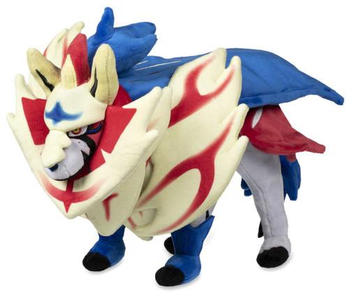 Pokemon Zamazenta Exclusive 16-Inch Plush