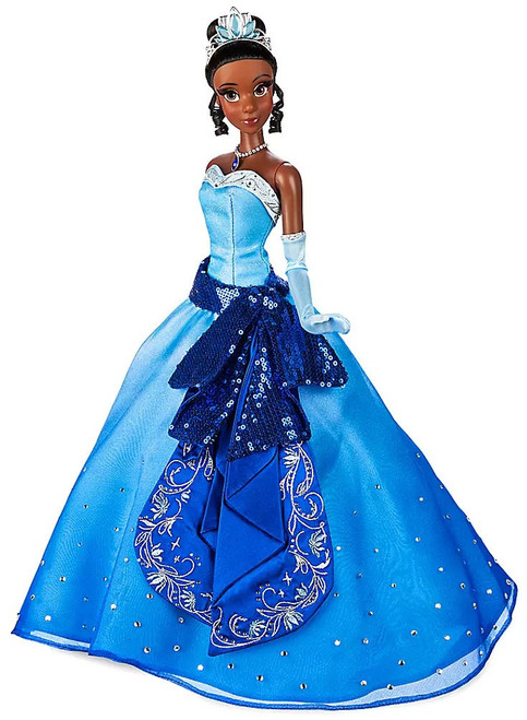 Disney Princess The Princess & The Frog 10th Anniversary Tiana Exclusive 17-Inch Doll [Limited Edition]
