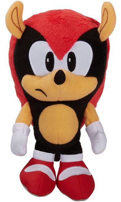 Sonic The Hedgehog Mighty 7-Inch Plush