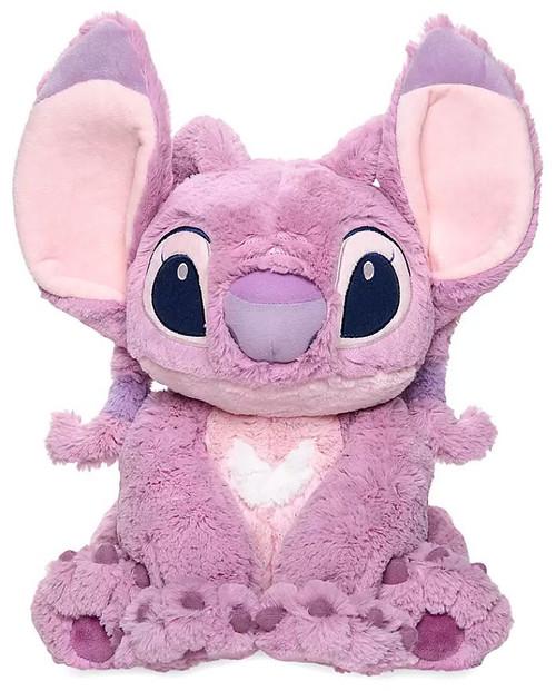 Disney Lilo & Stitch Angel Exclusive 15-Inch Plush