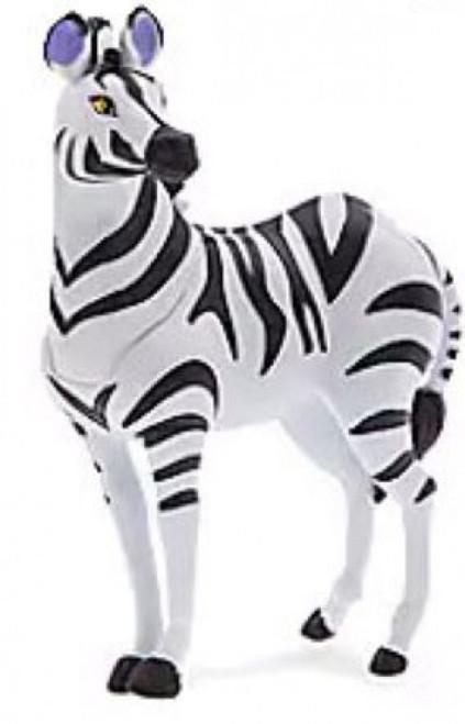 Disney The Lion King Zebra 2.5-Inch PVC Figure [Loose]