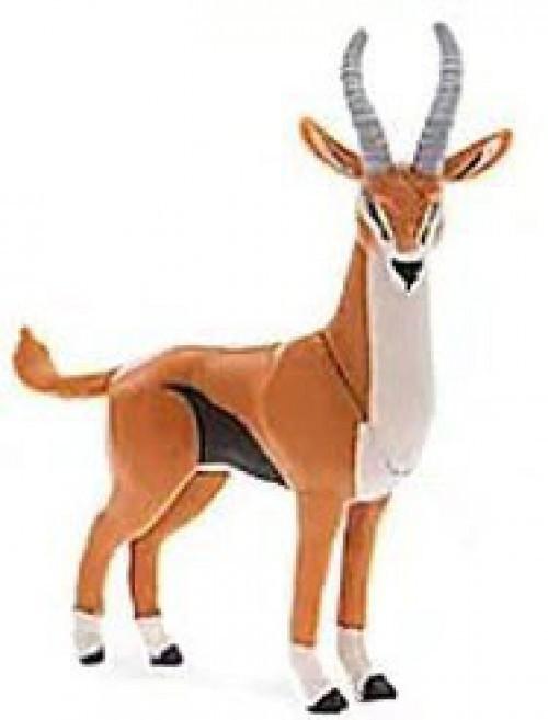 Disney The Lion King Antelope 2-Inch PVC Figure [Loose]