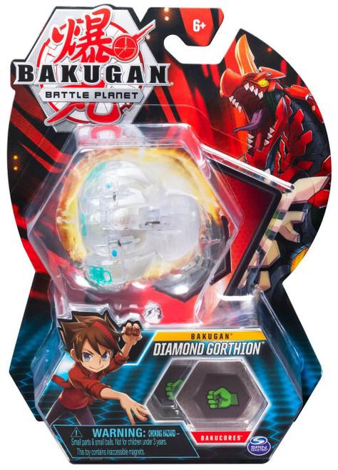 Bakugan Battle Planet Bakugan Diamond Gorthion