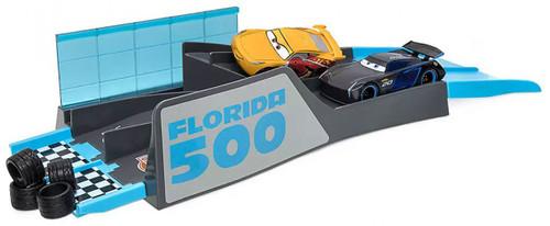 Disney / Pixar Cars Florida 500 Mini Stunt Set Exclusive