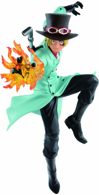 One Piece Ichiban Sabo 6.3-Inch Collectible PVC Figure [Great Banquet]