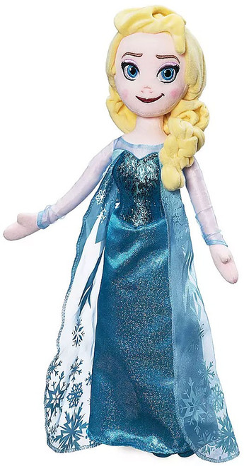Disney Frozen Elsa Exclusive 18-Inch Plush