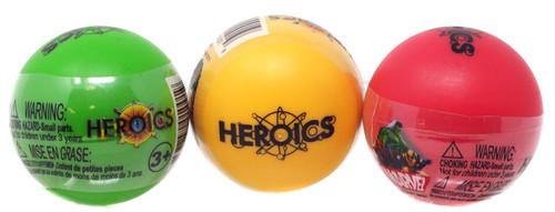 Marvel Heroics Mystery Pack