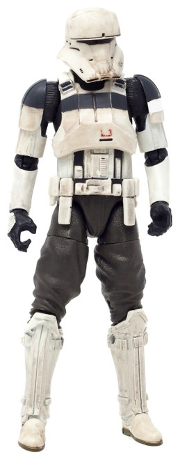 Star Wars Rogue One Imperial Assault Tank Commander Action Figure [Loose]