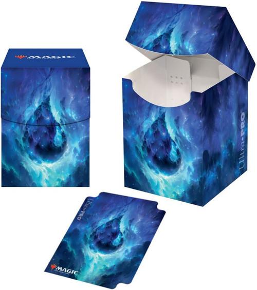 Ultra Pro MtG Trading Card Game Celestial Lands Celestial Island Deck Box