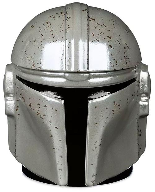 Disney Star Wars The Mandalorian Helmet Exclusive Ceramic Mug