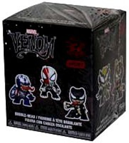 Funko Marvel Mystery Minis Venomized Mystery Pack