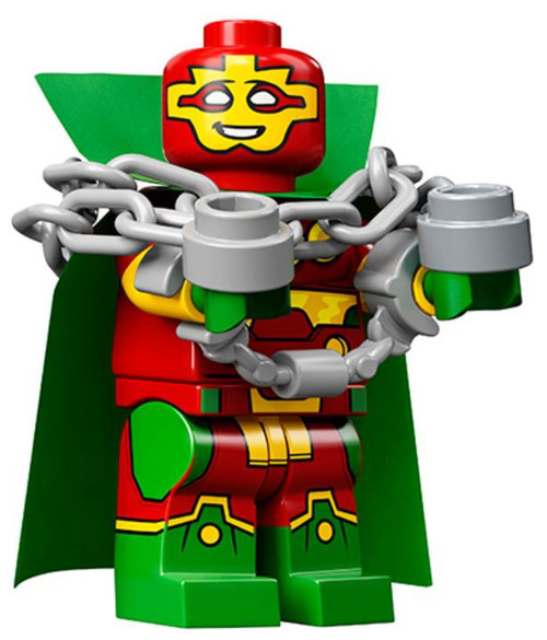 LEGO DC Super Heroes Mister Miracle Minifigure [71026 Loose]