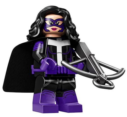 LEGO DC Super Heroes Huntress Minifigure [71026 Loose]