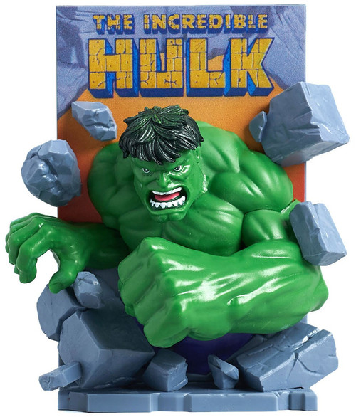 Marvel Hulk Exclusive 3D Comic Standee