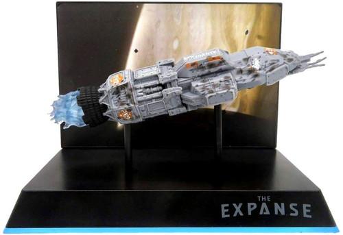 The Expanse Rocinante Ship Exclusive Figural Diorama