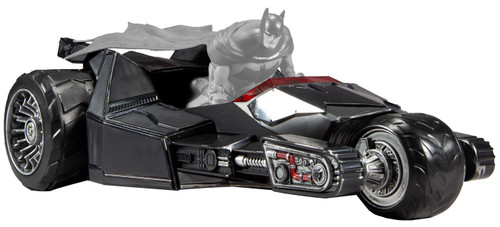 McFarlane Toys DC Multiverse Bat-Raptor Vehicle